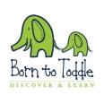 Born to Toddle
