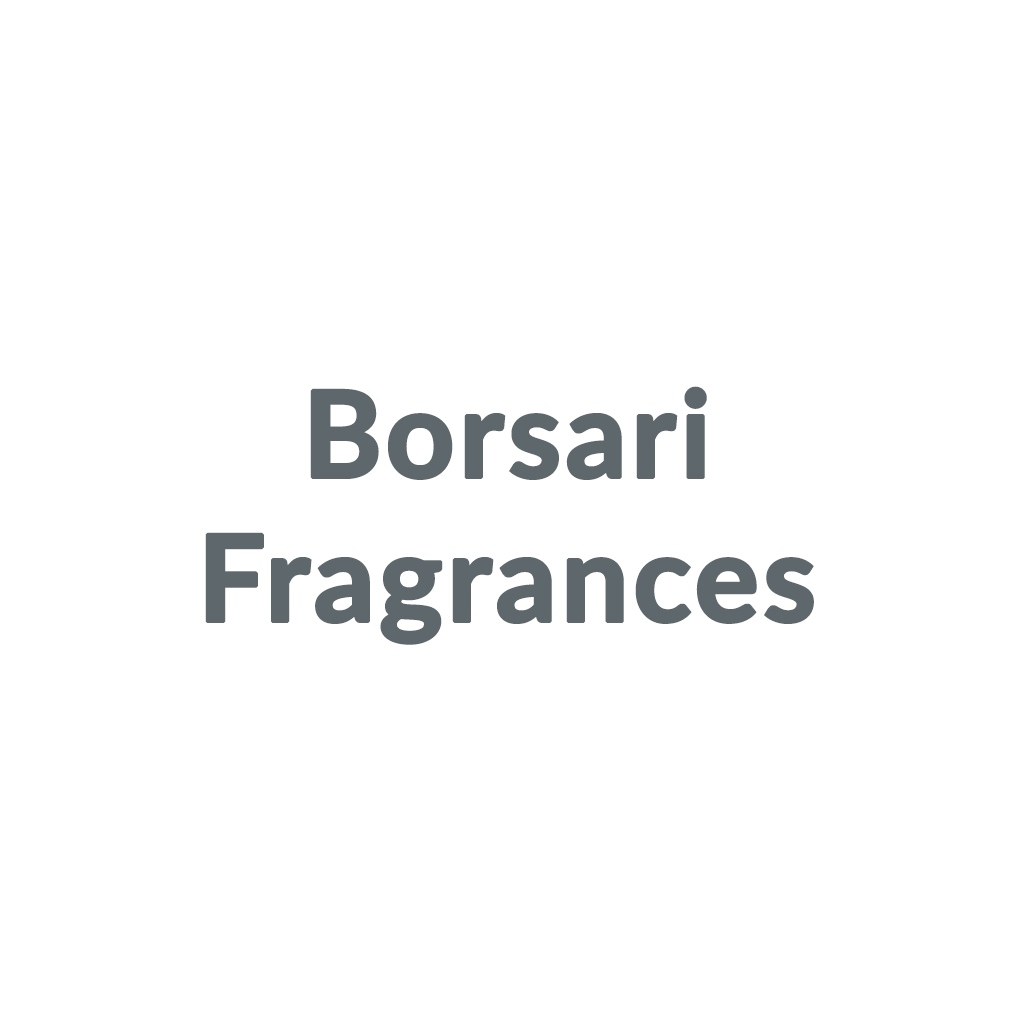Borsari Fragrances promo codes