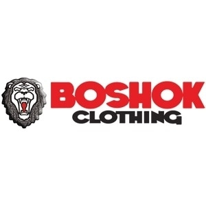 Boshok Clothing promo codes