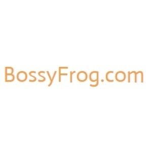 Bossy Frog promo codes