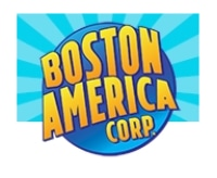 Boston America promo codes