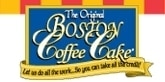Boston Coffee Cake promo codes