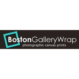 Boston Gallery Wrap promo codes