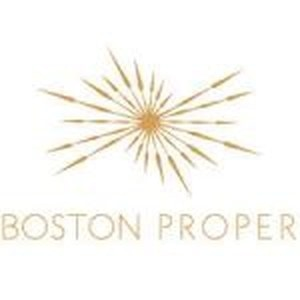 Boston Proper promo codes