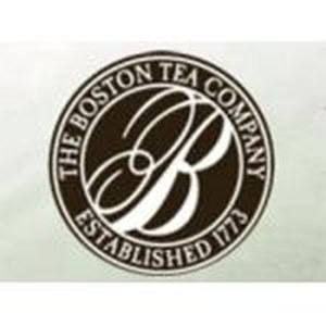 Boston Tea Company promo codes