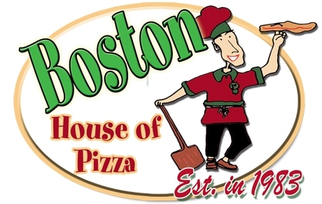 Boston House of Pizza promo codes