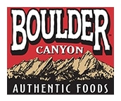 Boulder Canyon Foods promo codes