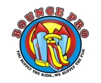 Bounce Pro promo codes