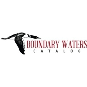 Boundary Waters Catalog promo codes