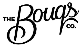 The Bouqs Co.