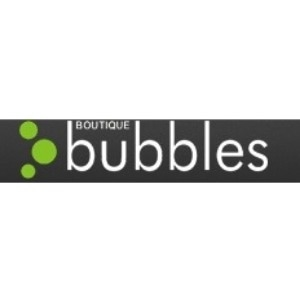 Boutique Bubbles promo codes