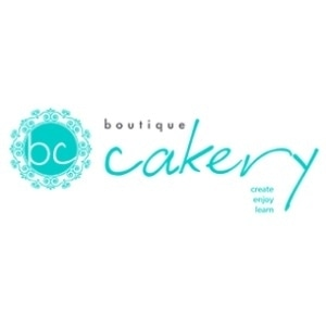 Boutique Cakery promo codes