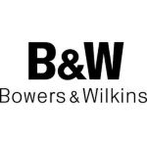 Bowers and Wilkins promo codes