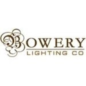 Bowery Lighting promo codes