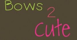 Bows2Cute promo codes