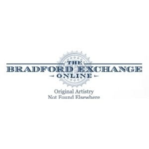 Bradford Exchange Official Site promo codes