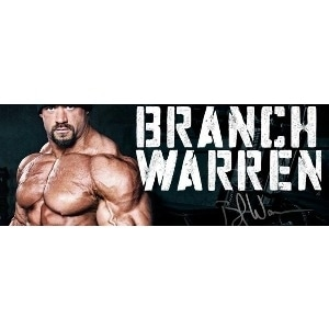 Branch Warren promo codes