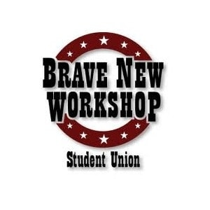 Brave New Workshop Student Union promo codes