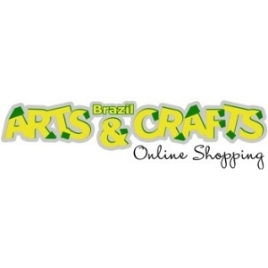 Brazil Arts and Crafts promo codes
