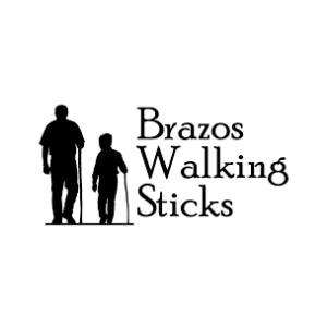 Brazos Walking Sticks