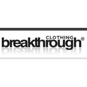 Breakthrough Clothing promo codes