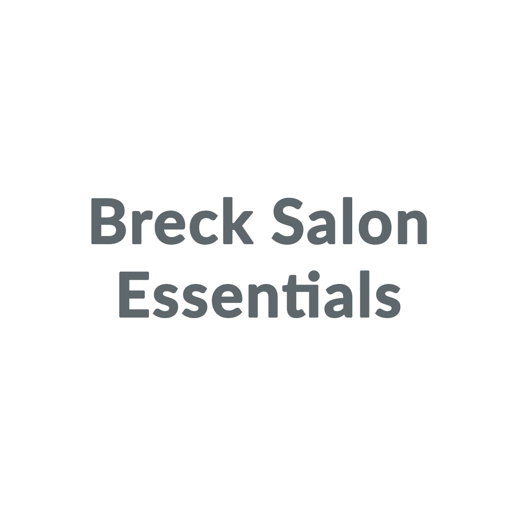 Breck Salon Essentials promo codes