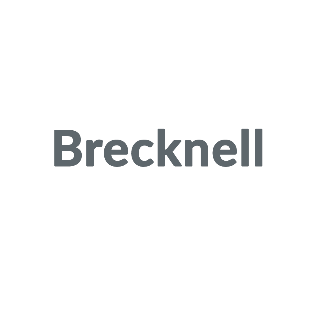 Brecknell promo codes