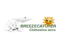 Breezecatcher Clothesline promo codes