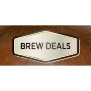 Brew Deals promo codes