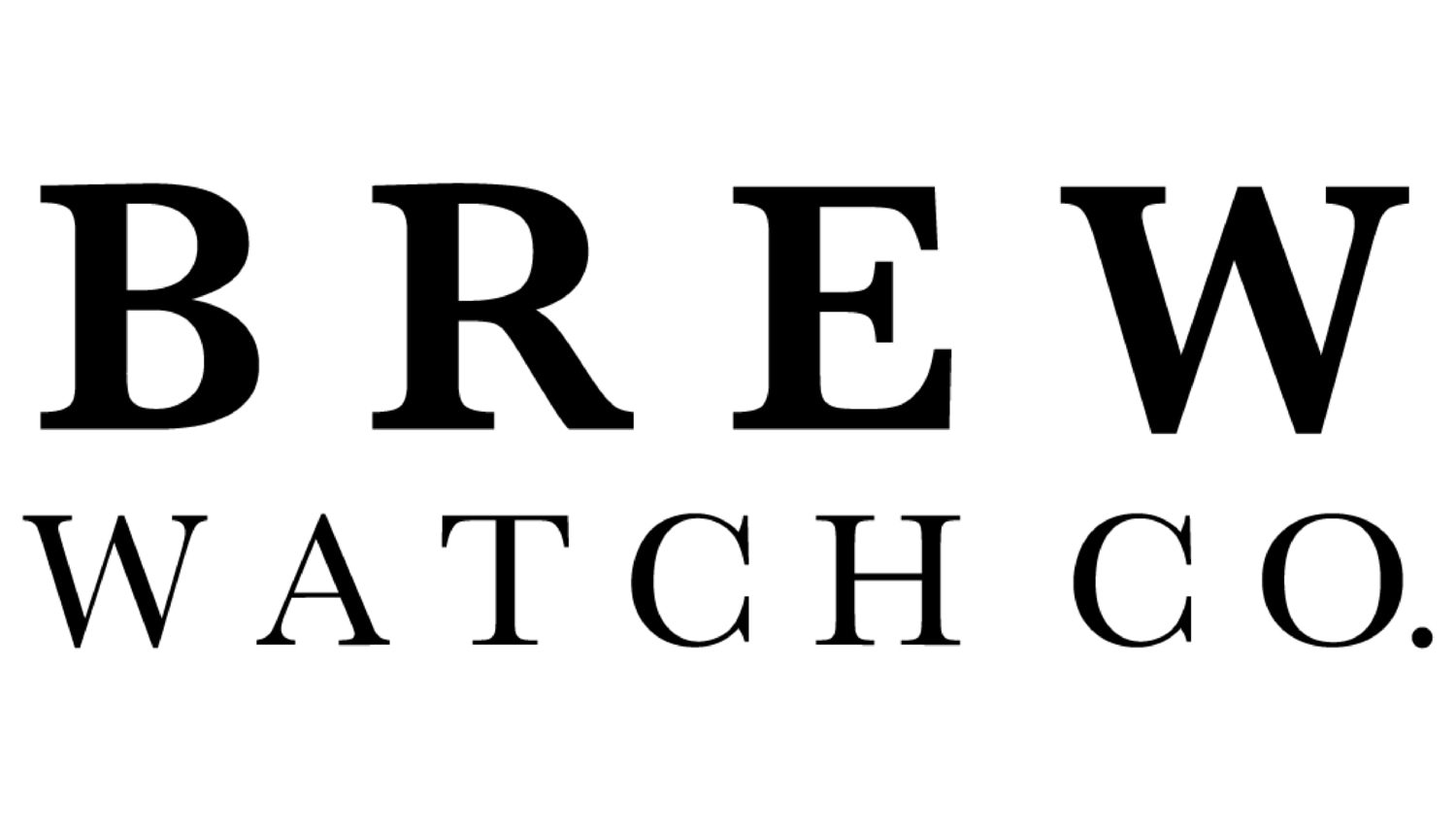 Brew Watch Co. promo codes