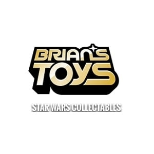 Brian's Toys promo codes