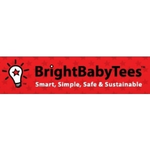 Bright Baby Tees promo codes