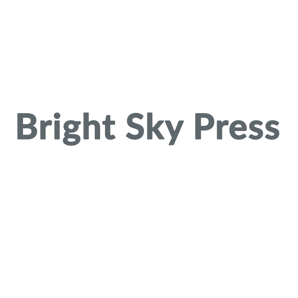 Bright Sky Press promo codes