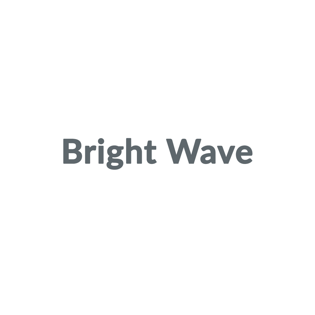 Bright Wave promo codes