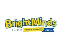 BrightMinds promo codes