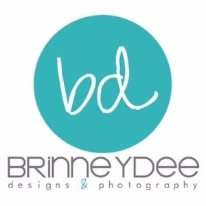 Brinneydee Designs and Photography promo codes