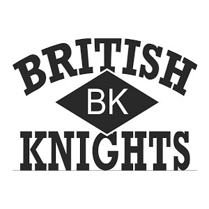 British Knights promo codes