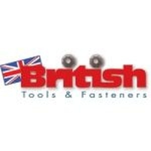 British Tools & Fasteners promo codes