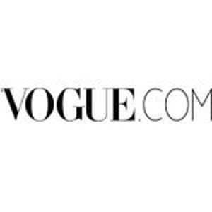 British Vogue promo codes