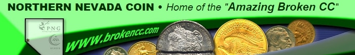 Northern Nevada Coin promo codes