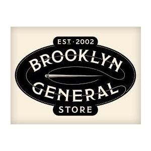 Brooklyn General Store promo codes