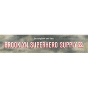 Brooklyn Superhero Supply promo codes