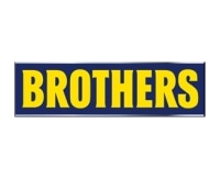 Brothers Cider promo codes