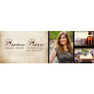 Brown Barn promo codes