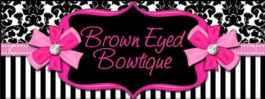 Brown Eyed Bowtique promo codes