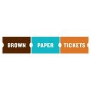 Brown Paper Tickets promo codes