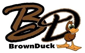 BrownDuck promo codes