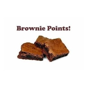 Brownie Points Inc promo codes