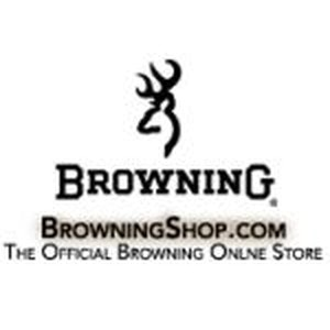 BrowningShop coupon codes