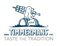Timmermans promo codes